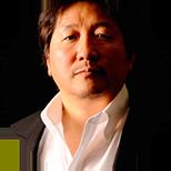 総合格闘技リングスのスター選手前田日明さん